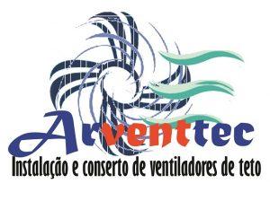 Arventtec-logo-Instalacao-de-ventilador-de-teto-rj